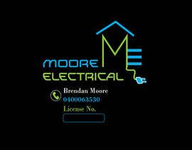 #11 for Moore Electrical by svaishya1