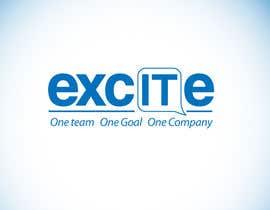 #110 untuk Excite Pty Ltd oleh designer12