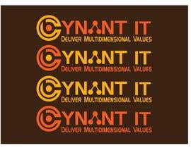 Artisti1 tarafından Design a Logo for Cynant IT için no 69