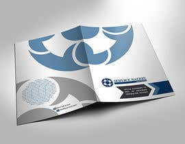 imagencreativajp tarafından Design a Sales Brochure for Service Nation için no 8