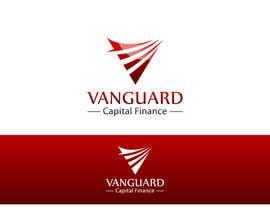 ks4kapilsharma tarafından Design a Logo for Vanguard için no 234