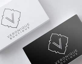#98 untuk Design a Logo for costume jewellery business oleh vladspataroiu