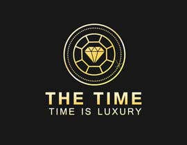 #175 untuk Design a Logo for THE TIME | TIME IS LUXURY - Luxury clothing brand oleh syedali352