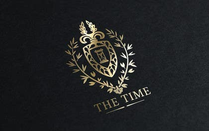 #55 untuk Design a Logo for THE TIME | TIME IS LUXURY - Luxury clothing brand oleh Nadasol