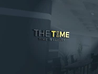 pvcomp tarafından Design a Logo for THE TIME | TIME IS LUXURY - Luxury clothing brand için no 199