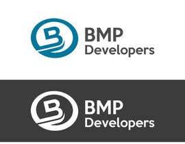 Kibb71 tarafından Design a Logo for BMP Developers için no 12