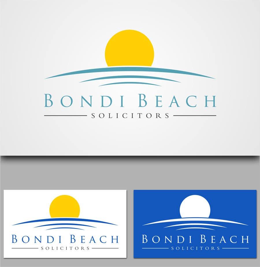Penyertaan Peraduan #65 untuk Design a Logo for legal firm