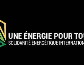 #39 untuk Concevez un logo for association une energie pour tous oleh katoubeaudoin