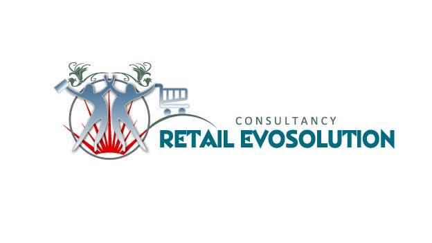 Penyertaan Peraduan #16 untuk Design a Logo for a consultancy