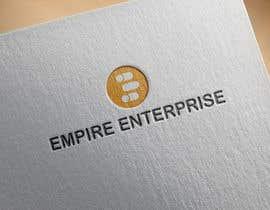 #9 untuk Design a Logo for Empire Enterprise oleh ivas79