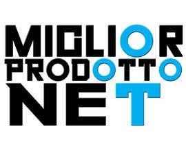 #15 untuk Disegnare un Logo for MigliorProdotto oleh PodobnikDesign