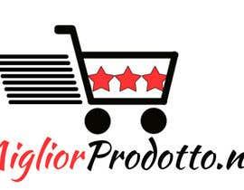 #11 untuk Disegnare un Logo for MigliorProdotto oleh gabrieledalporto