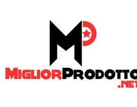#12 untuk Disegnare un Logo for MigliorProdotto oleh gabrieledalporto