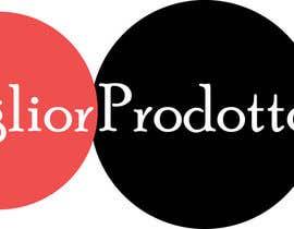 #14 untuk Disegnare un Logo for MigliorProdotto oleh aliking92
