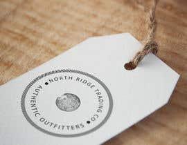 #58 untuk Design a Logo for a clothing/accessories business oleh ganthon