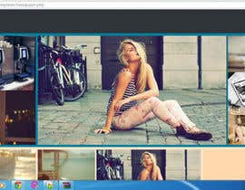 crea2boy tarafından Build a Website for Ana's Photography için no 17