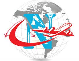 #4 untuk Design a Logo for Travel Portal oleh hammani92