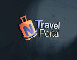 #29 untuk Design a Logo for Travel Portal oleh boutalbisofiane