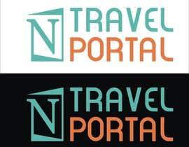 #14 untuk Design a Logo for Travel Portal oleh BlajTeodorMarius