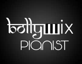 #6 untuk Logo for Pianist for hire...bollywood (indian) and western music oleh manabendrag