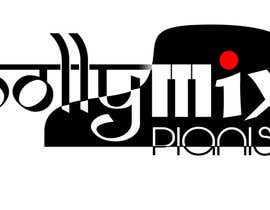 #26 untuk Logo for Pianist for hire...bollywood (indian) and western music oleh manabendrag