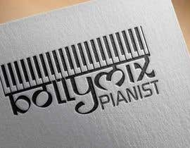 #20 untuk Logo for Pianist for hire...bollywood (indian) and western music oleh coolasim32