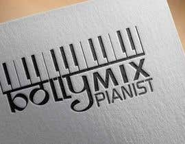 #32 untuk Logo for Pianist for hire...bollywood (indian) and western music oleh coolasim32