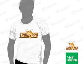 avtoringUK tarafından Design a T-Shirt for my brand için no 19