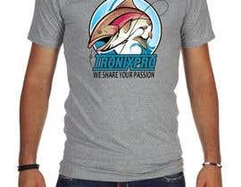 caseymortel tarafından Design a T-Shirt for my brand için no 24