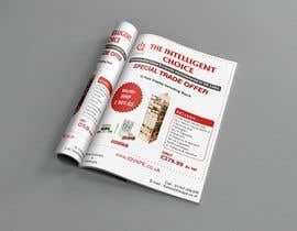 igraphicdesigner tarafından Design a Magazine advert for my product için no 38