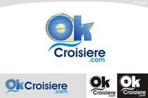 Graphic Design Contest Entry #234 for Logo Design for OkCroisiere.com