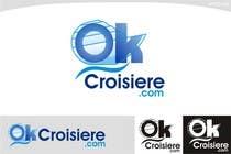 Graphic Design Contest Entry #241 for Logo Design for OkCroisiere.com