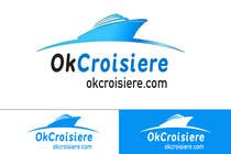 Graphic Design Contest Entry #146 for Logo Design for OkCroisiere.com
