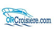 Graphic Design Contest Entry #96 for Logo Design for OkCroisiere.com