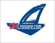 Graphic Design Contest Entry #98 for Logo Design for OkCroisiere.com