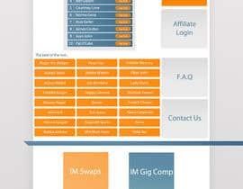 #4 untuk Design a Website Mockup for IM Discount oleh JohnnyK13