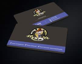 ALLHAJJ17 tarafından Design Business Card for Poni.ee için no 36