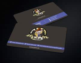 ALLHAJJ17 tarafından Design Business Card for Poni.ee için no 38