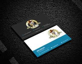 shohaghhossen tarafından Design Business Card for Poni.ee için no 18