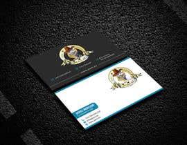 #20 untuk Design Business Card for Poni.ee oleh shohaghhossen