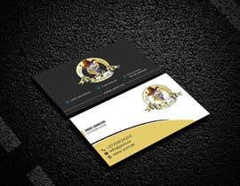 #27 untuk Design Business Card for Poni.ee oleh shohaghhossen