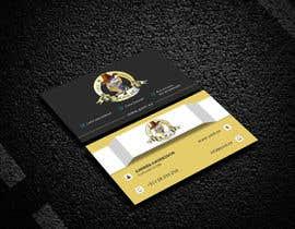 shohaghhossen tarafından Design Business Card for Poni.ee için no 33