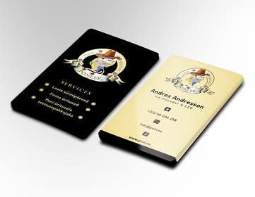 LeeniDesigns tarafından Design Business Card for Poni.ee için no 26