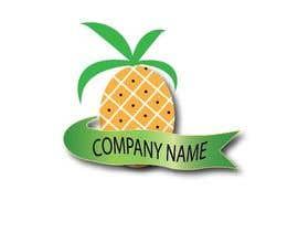 #30 untuk Design a Logo for pineapples farm oleh svaishya1