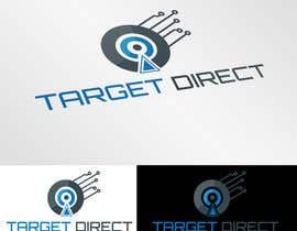 hics tarafından Design a Logo for Target Direct için no 27
