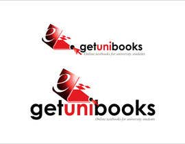 #87 untuk Logo Design for Online textbooks for university students oleh ArteeDesign