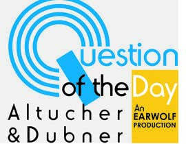#692 for Design a Logo for QUESTION OF THE DAY PODCAST by enginemae