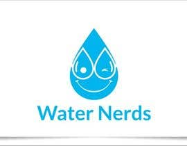 indraDhe tarafından Design logo for Water Nerds için no 38