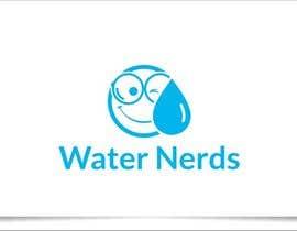 indraDhe tarafından Design logo for Water Nerds için no 56