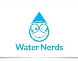 indraDhe tarafından Design logo for Water Nerds için no 62